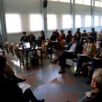 Conferenze e gruppi genitori