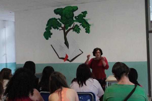 Formazione e consulenza pedagogica insegnanti